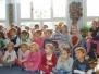 Górnicy w przedszkolu