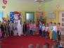 Kolędnicy w przedszkolu