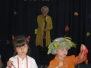 Pokaz mody jesiennej