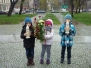 Przedszkolacy uczcili Święto Niepodległości