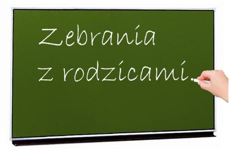 zebrania